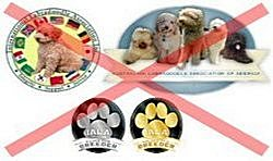 Member Breeders - ALAA